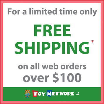 Toy Network Hot Deals!